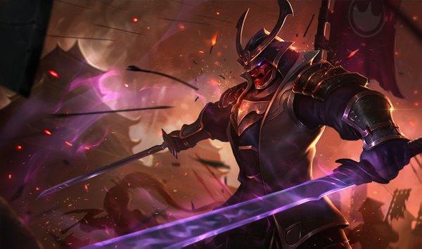 warlordshen