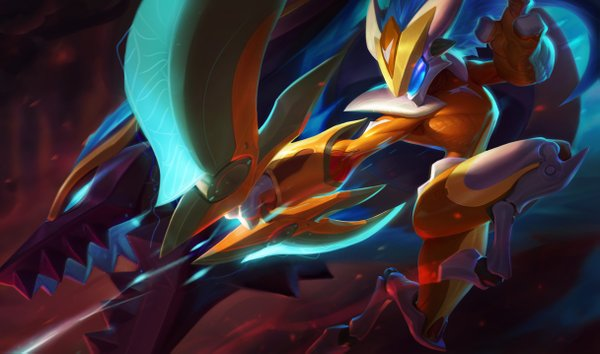 SuperGalaxyKindred